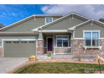 3443 E 143rd Pl, Thornton, CO 80602 - MLS#: 868039
