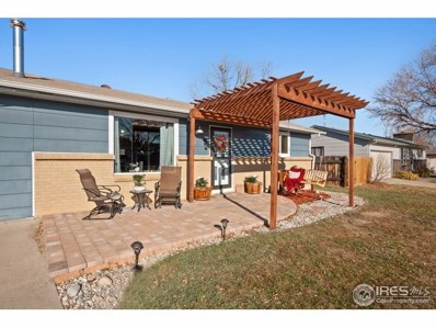6253 W 78th Ave, Arvada, CO 80003 - MLS#: 868080