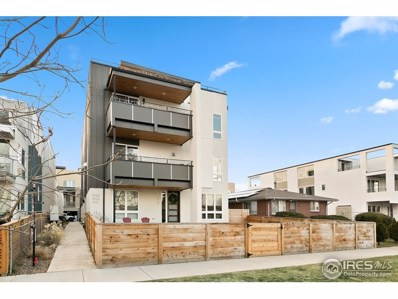 1933 Grove Street, Denver, CO 80204 - #: 868085