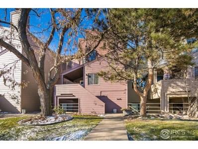 3735 Birchwood Dr UNIT 29, Boulder, CO 80304 - MLS#: 868088