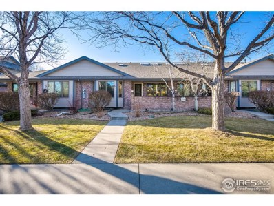 2259 46th Ave Ct UNIT C, Greeley, CO 80634 - MLS#: 868102