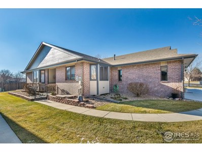 4638 23rd St, Greeley, CO 80634 - MLS#: 868103