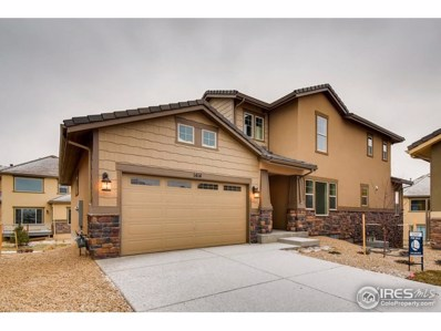 1414 Skyline Drive, Erie, CO 80516 - #: 868114
