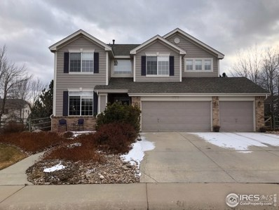11710 Beasly Road, Longmont, CO 80504 - #: 868121