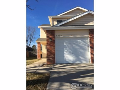 2525 49th Ave UNIT 1, Greeley, CO 80634 - MLS#: 868145