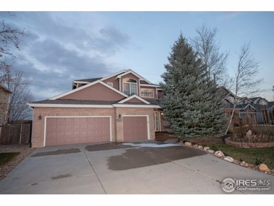 5342 Desert Mountain Ct, Boulder, CO 80301 - MLS#: 868229