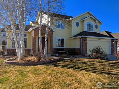 649 52nd Ave, Greeley, CO 80634 - MLS#: 868247