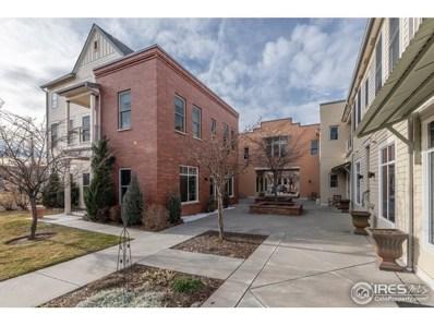 405 Mason Ct UNIT 218, Fort Collins, CO 80524 - MLS#: 868251