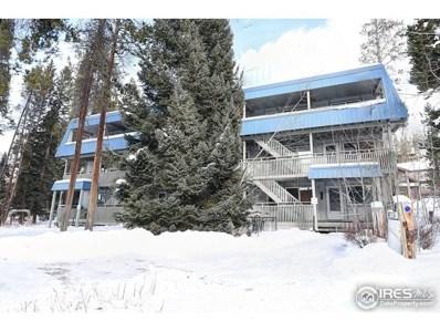 400 Hi Country Drive UNIT #509, Winter Park, CO 80482 - #: 868254