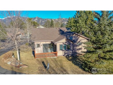 734 Birdie Ln, Estes Park, CO 80517 - MLS#: 868257
