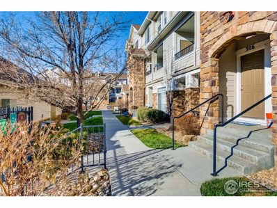 12711 Colorado Blvd UNIT 304, Thornton, CO 80241 - MLS#: 868286