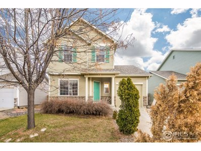 6137 Lincoln St, Frederick, CO 80530 - MLS#: 868302
