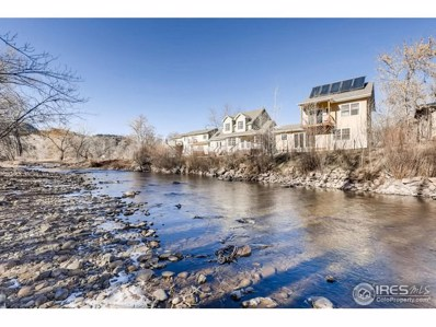 211 2nd Ave # 1\/2 UNIT # 1\/2, Lyons, CO 80540 - MLS#: 868306