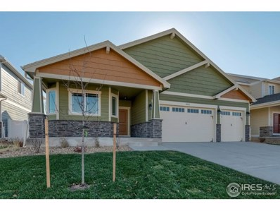 1021 Canal Dr, Windsor, CO 80550 - MLS#: 868318