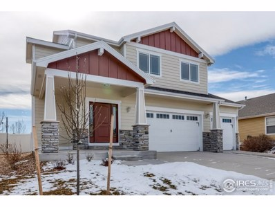 1027 Canal Dr, Windsor, CO 80550 - MLS#: 868322