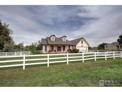 7703 W 98th Ave, Broomfield, CO 80021 - MLS#: 868333