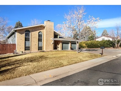 1081 Dexter St, Broomfield, CO 80020 - MLS#: 868341
