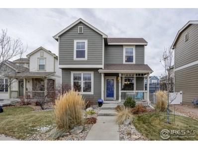 2615 Rock Creek Dr, Fort Collins, CO 80528 - MLS#: 868360