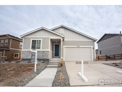 3956 Sand Beach Lake Ct, Loveland, CO 80538 - MLS#: 868573