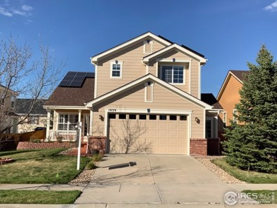 1939 Kinnikinnick Dr, Erie, CO 80516 - MLS#: 868654