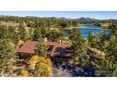 150 Lakota Ct, Red Feather Lakes, CO 80545 - MLS#: 868780