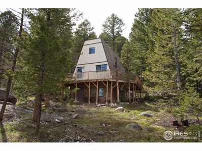 277 Mattapony Way, Red Feather Lakes, CO 80545 - #: 868794