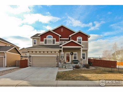 9127 Harlequin Circle, Frederick, CO 80504 - #: 868890