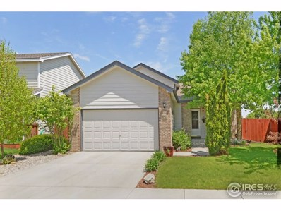 650 Lavastone Ave, Loveland, CO 80537 - MLS#: 868907