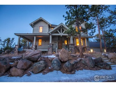 652 Bear Cub Lane, Red Feather Lakes, CO 80545 - #: 868964