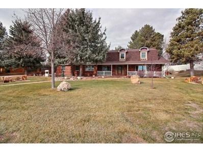 3531 W Wagon Trail Rd, Greeley, CO 80634 - MLS#: 868988
