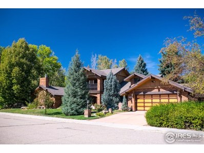 7181 Four Rivers Rd, Boulder, CO 80301 - MLS#: 869013