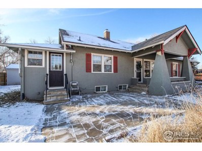 1401 Laporte Ave, Fort Collins, CO 80521 - MLS#: 869021