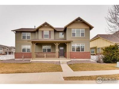 220 Homestead Pkwy, Longmont, CO 80504 - MLS#: 869169