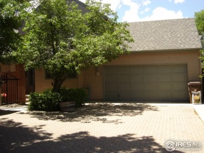 7286 Siena Way, Boulder, CO 80301 - MLS#: 869179