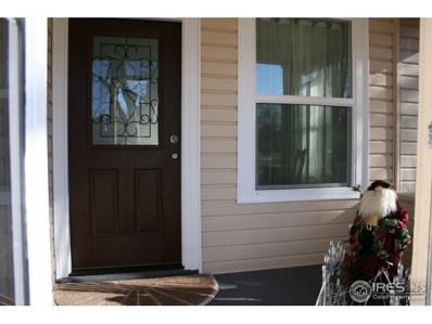 504 Martin St, Longmont, CO 80501 - MLS#: 869272