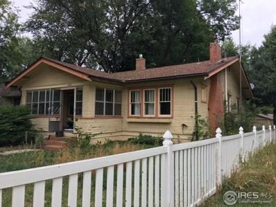 1516 W Oak St, Fort Collins, CO 80521 - MLS#: 869328