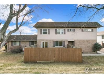 9887 Lane St, Thornton, CO 80260 - MLS#: 869436