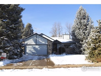 4215 W 22nd St Rd, Greeley, CO 80634 - MLS#: 869456