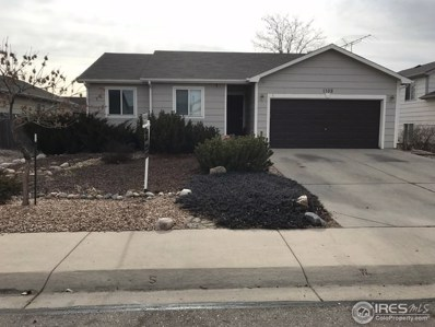 1108 E 25th St Rd, Greeley, CO 80631 - MLS#: 869462