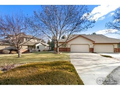 4540 Larkbunting Dr UNIT 11, Fort Collins, CO 80526 - MLS#: 869486