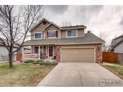 1320 Foxtail Dr, Broomfield, CO 80020 - MLS#: 869559