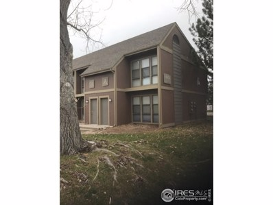 1901 Langshire Dr UNIT B, Fort Collins, CO 80526 - MLS#: 869560