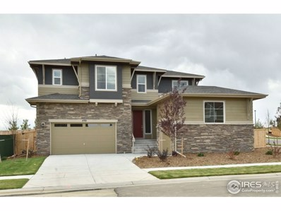 498 W 130th Ave, Westminster, CO 80234 - MLS#: 869616