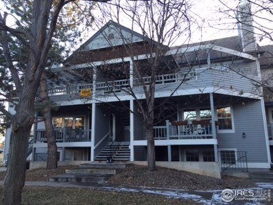 1601 W Swallow Rd UNIT 9-I, Fort Collins, CO 80526 - MLS#: 869620