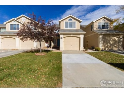 2174 Water Blossom Ln, Fort Collins, CO 80526 - MLS#: 869638