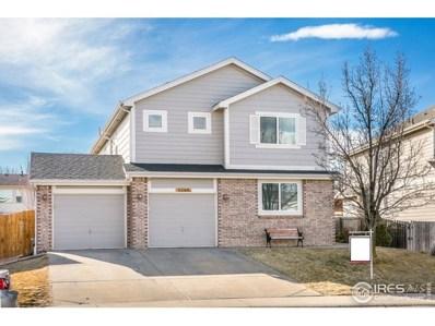 6260 Snowberry Ave, Firestone, CO 80504 - MLS#: 869757