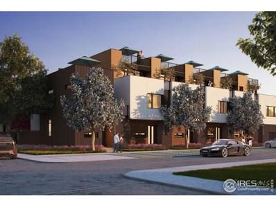 2304 Pearl St UNIT 2, Boulder, CO 80302 - MLS#: 869887