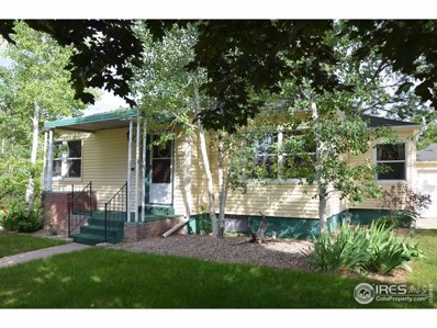 2308 Mountain View Dr, Loveland, CO 80538 - MLS#: 869945