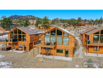 702 Moreau Ln, Estes Park, CO 80517 - MLS#: 869957