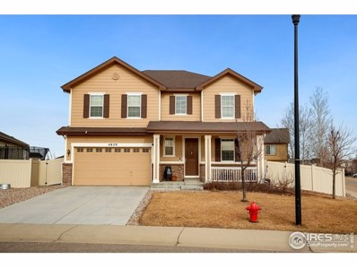 4829 Sandy Ridge Avenue, Firestone, CO 80504 - #: 869970